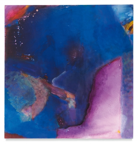 In Dormant Nature, 1984 - 1985, Oil on canvas, 44 x 42 inches, 111.8 x 106.7 cm, MMG#32739