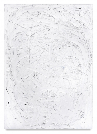 Eyes II, 2017, Oil on linen, 82 x 58 inches, 208.3 x 147.3 cm, MMG29652