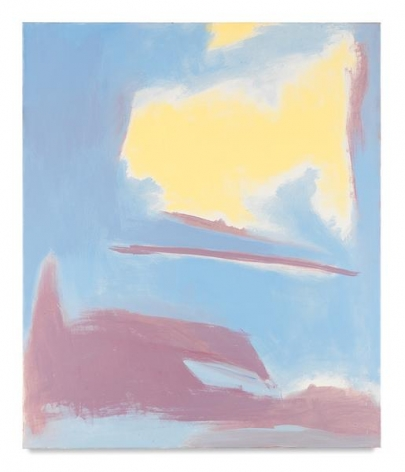 Untitled, 1996, Oil on canvas, 50 x 42 inches, 127 x 106.7 cm, AMY#4438