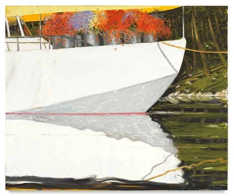 Swords into Plowshares, 2015, Oil on canvas, 60 x 72 inches, 152.4 x 182.9 cm, MMG#28075