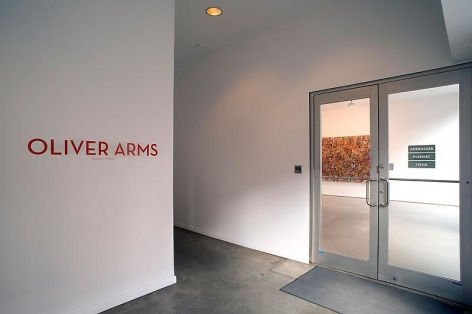 OLIVER ARMS