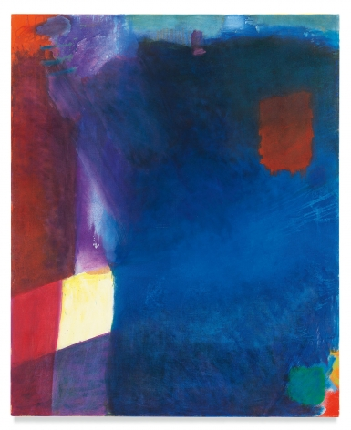 Down East Down, 1982, Oil on canvas, 52 x 42 inches, 132.1 x 106.7 cm, MMG#32722