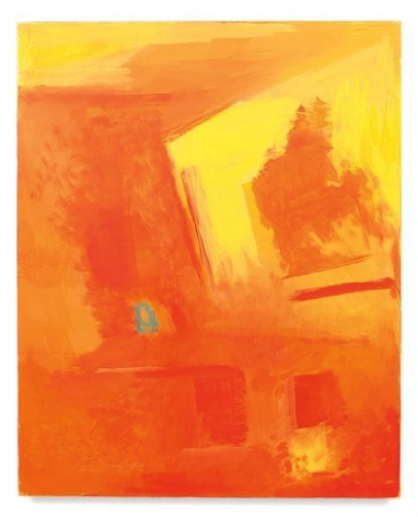 Untitled #6, 1998, Oil on canvas, 52 x 42 inches, 132.1 x 106.7 cm, AMY#6679