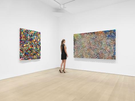 New York, NY: Miles McEnery Gallery, Markus Linnenbrink: WEREMEMBEREVERYONE, 1 April – 8 May 2021,