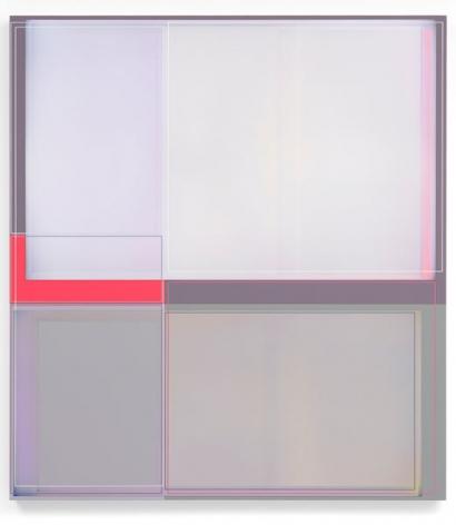 Field Day, 2014, Acrylic on canvas, 41 x 37 inches, 104.1 x 94 cm, A/Y#22338