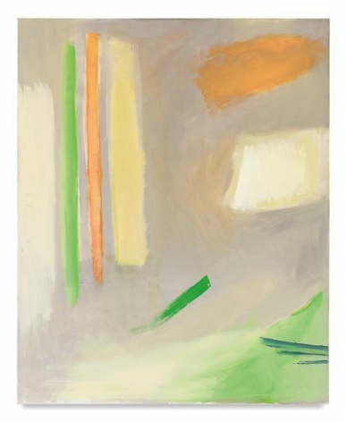 Untitled #10, 1997, Oil on canvas, 52 x 42 inches, 132.1 x 106.7 cm, AMY#4622