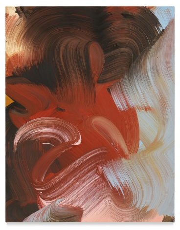 aeolius, 2018,Oil on canvas,35 3/8 x 27 5/8 inches,90 x 70 cm,MMG#30969