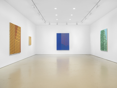 New York, NY: Miles McEnery Gallery,Daniel Rich: Back to the Future,10 September - 10 October 2020