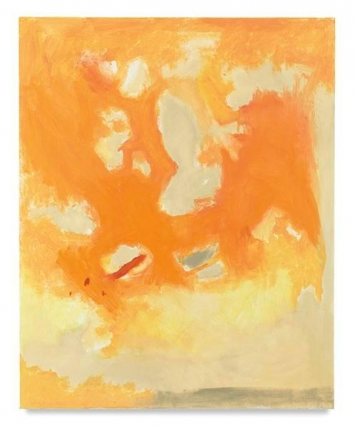 Untitled #3, 1998, Oil on canvas, 52 x 42 inches, 132.1 x 106.7 cm, MMG#4936