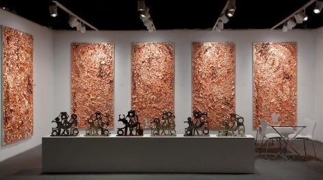 THE ADAA ART SHOW, Booth # A-2, March 6–10, 2013