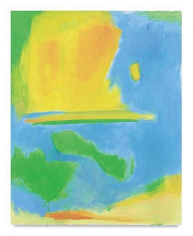 Untitled, 1999, Oil on canvas, 52 x 42 inches, 132.1 x 106.7 cm, AMY#4440