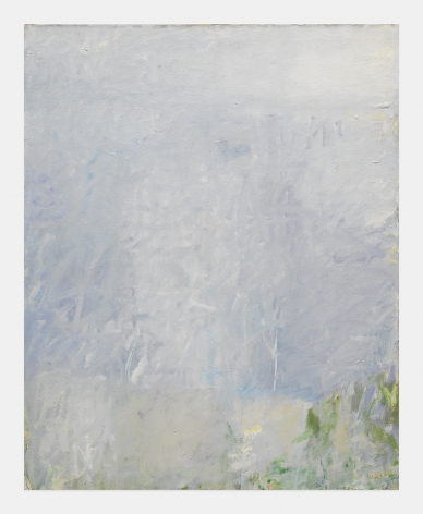 View Over Martha's Vineyard Bay, 1960 Oil on canvas, 50 x 40 inches, 127 x 101.6 cm, MMG#29989