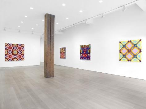 New York, NY: Miles McEnery Gallery,Warren Isensee,16 July - 28 August2020