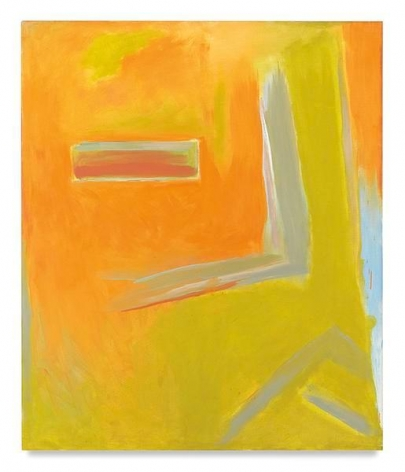 Untitled, 1996, Oil on canvas, 50 x 42 inches, 127 x 106.7 cm, MMG#6573