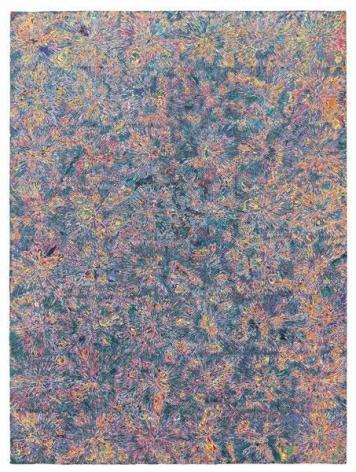 Untitled #26, 2014, Acrylic on wood panel, 48 x 36 inches, 121.9 x 91.4 cm, A/Y#22452