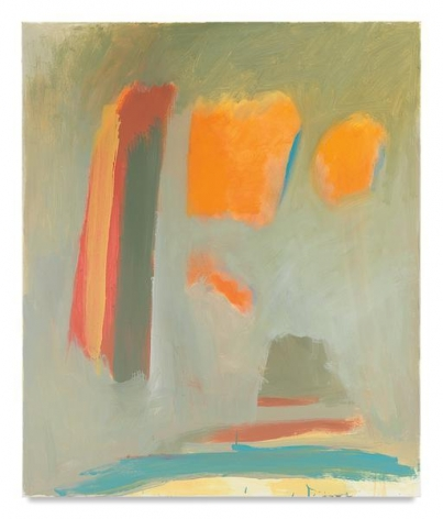 Untitled, 1996, Oil on canvas, 50 x 42 inches, 127 x 106.7 cm, MMG#4657