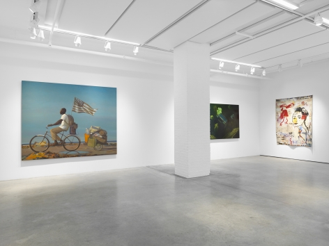 New York, NY: Miles McEnery Gallery, Really., 15 October - 14 November 2020