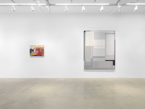 New York, NY: Miles McEnery Gallery, Do You Think It Needs A Cloud?, 10 September - 10 October 2020