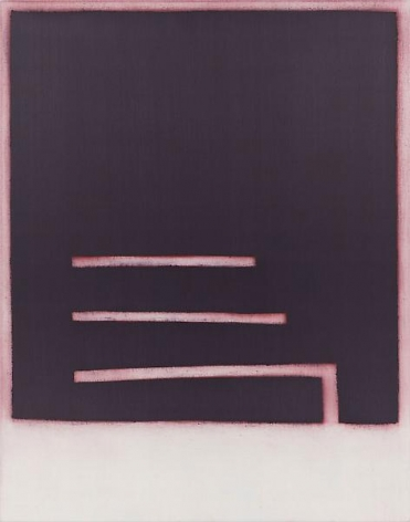 SUZANNE CAPORAEL, 610  (Study for Clarksville, Tennessee), 2010, Oil on linen, 28 x 22 inches, 71.1 x 55.9 cm, A/Y#19260