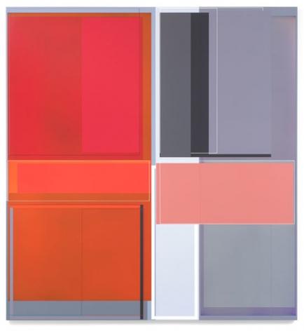 Champion, 2015, Acrylic on canvas, 72 x 67 inches, 182.9 x 170.2 cm, A/Y#22343