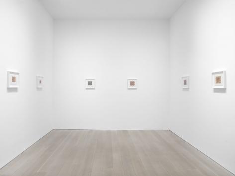 New York, NY: Miles McEnery Gallery,Warren Isensee,16 July - 28 August2020,