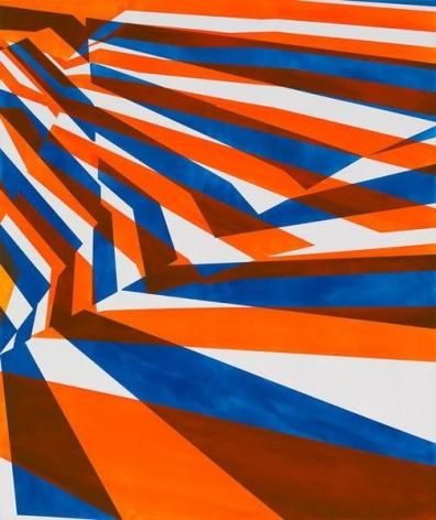 RT4, 2013, Acrylic on canvas, 72 x 60 inches, 182.9 x 152.4 cm, A/Y#21276