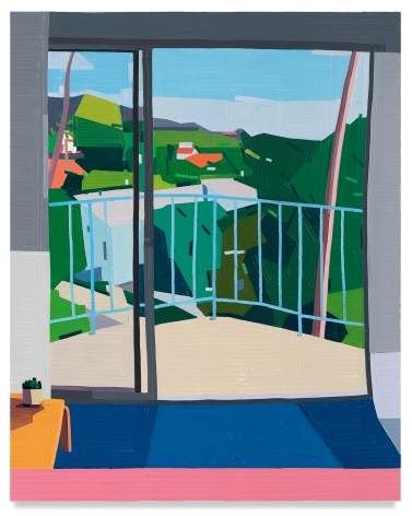 Guy Yanai, The Standard West Hollywood, 2019