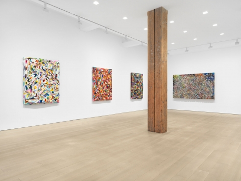 New York, NY: Miles McEnery Gallery,Markus Linnenbrink: WEREMEMBEREVERYONE, 1 April – 8 May 2021,