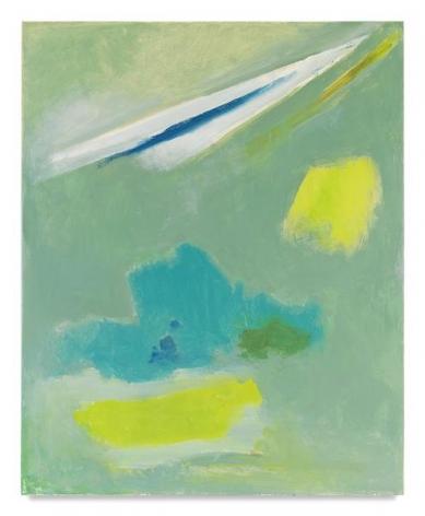 Impulse 2, 1998, Oil on canvas, 52 x 42 inches, 132.1 x 106.7 cm, AMY#4623