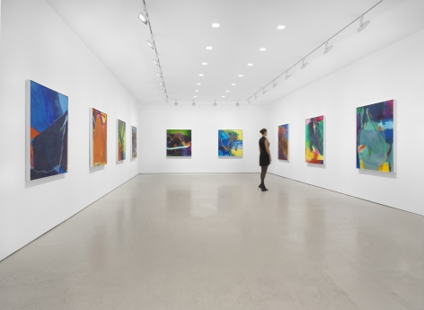 "Miles McEnery Gallery, New York, ""Emily Mason: Chelsea Paintings,"" 7 January - 13 February 2021."