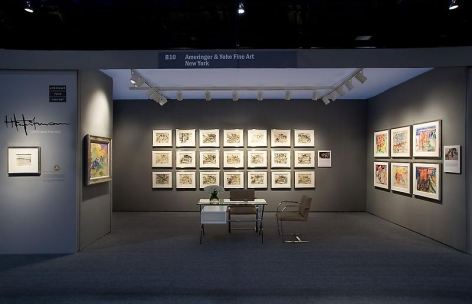 ADAA Art Show