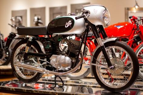 c.1956 Ducati Gran Sport 98cc