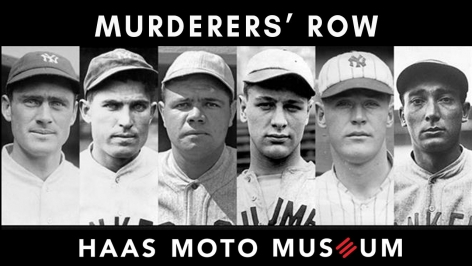 THE LIGHT SHINES IN Episode #10: Murderers' Row