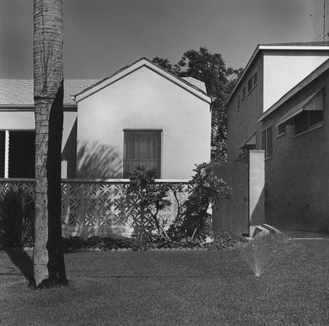 Bay St., Santa Monica, CA, 1974