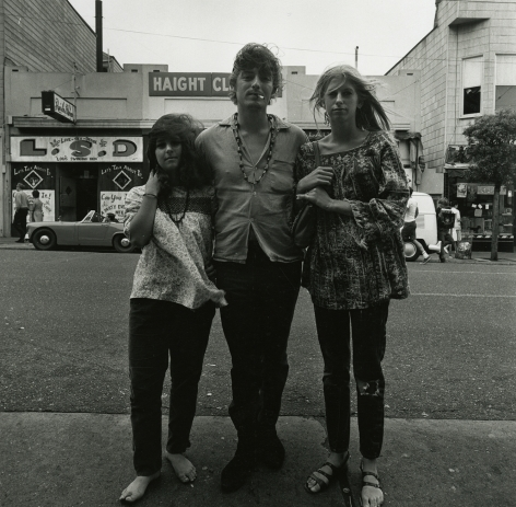 Haight Ashbury (group), 1968