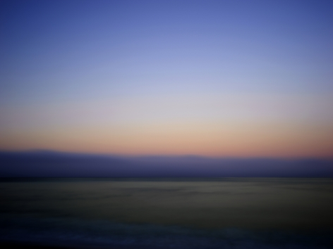 February 17, 2020, 6:37 a.m., archival pigment print