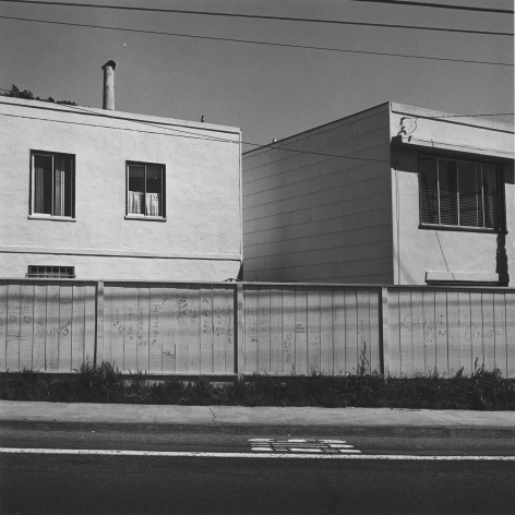 San Francisco, CA, 1975