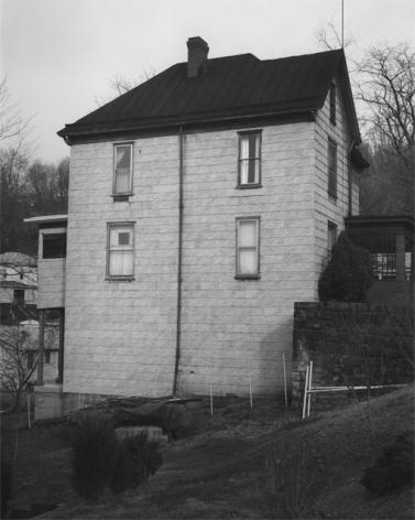James Welling, Century House, Grafton, WV
