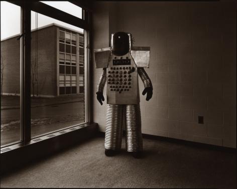 Les Krims, Uranium Robot