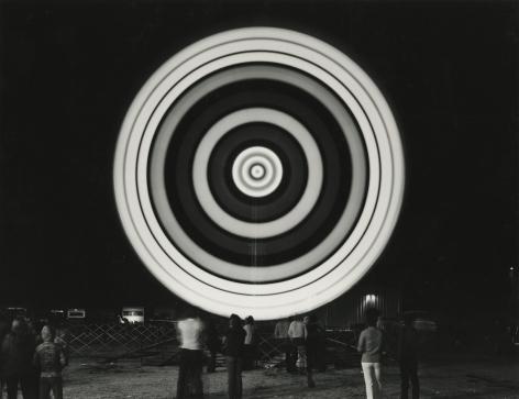 Roger Vail, Spinning Carnival Ride