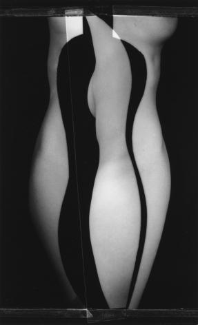 Nude Composition #09, 1996