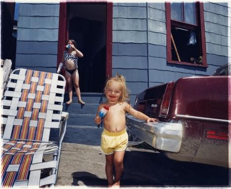 Cincinnati, Ohio, 1988