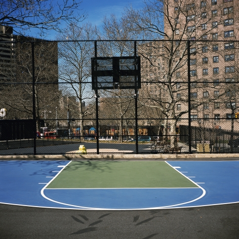Garden Playground, Brooklyn