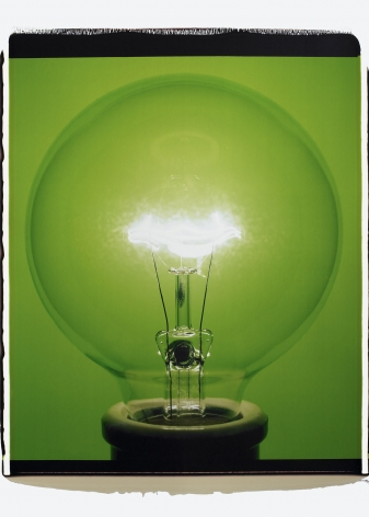 Untitled (Light Bulb), 2007