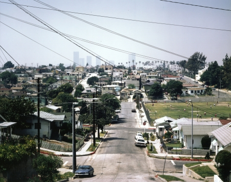 untitled, Los Angeles , 1979