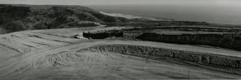 Periphery #27, Newport Coast, California, 1995