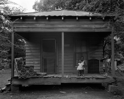 Tunica, Mississippi, 1984
