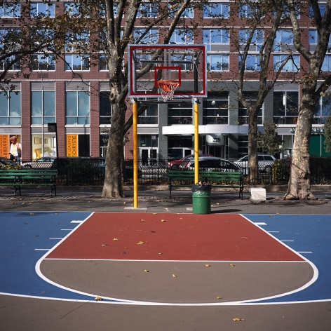 Sara D. Roosevelt Park, Manhattan