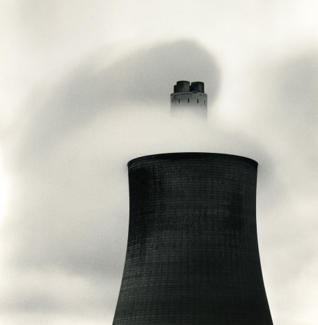 Ratcliffe Power Station, Study 54, Nottinghamshire, England, 2000