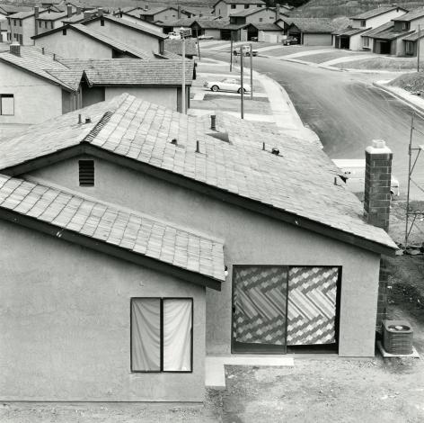 Recently Occupied Home, Diamond Bar, 1980
